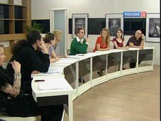 Реалити-шоу Полиглот (Канал